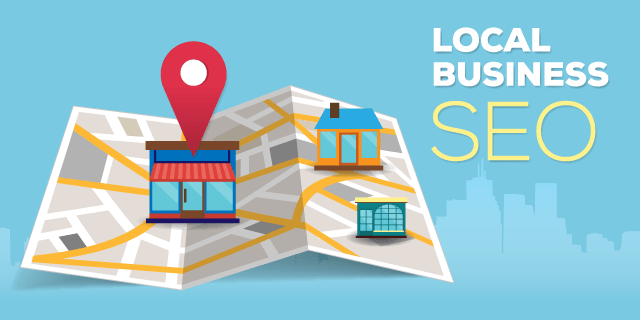 Local SEO Services For Local Businesses Online