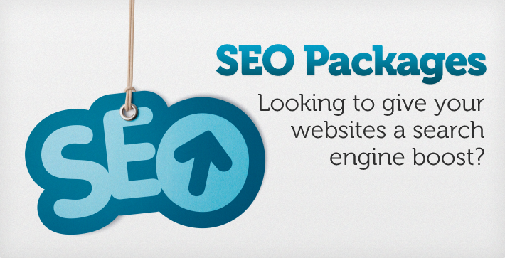 SEO companies packages