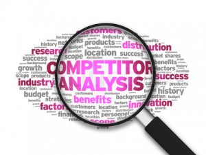 Competitive SEO Company Observation For Improving Business Strategy