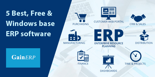 Enterprise resource planning software advance features | Skew Infotech