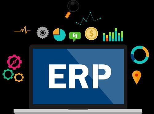 Task uniformity with the frame works and programming language in ERP