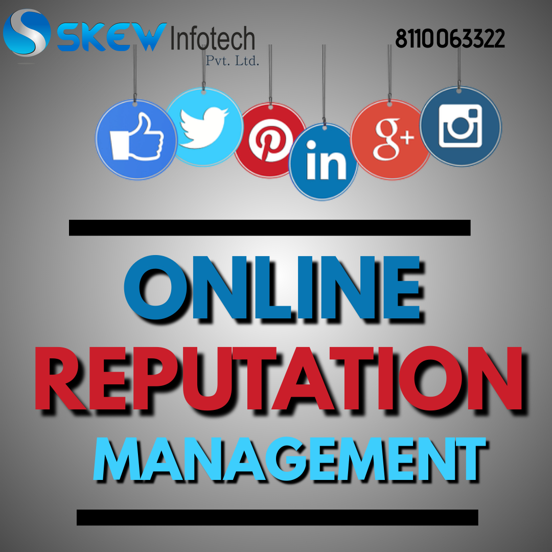 Online Reputaion Management Services in Coimbatore